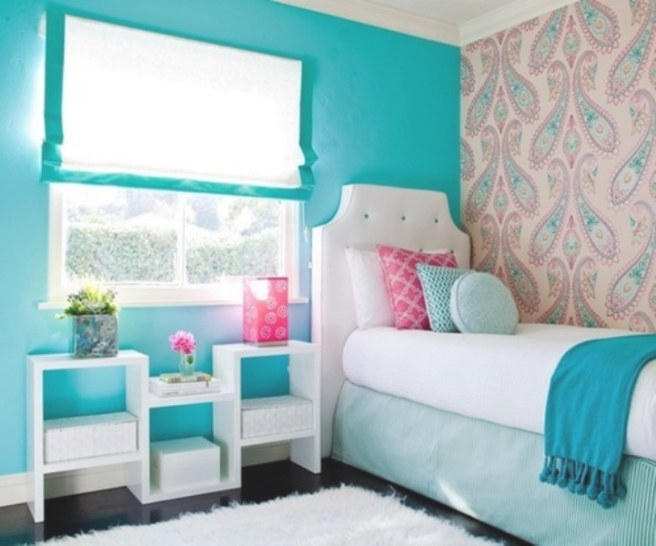 30 Glamorous And Whimsy Teen Girls Room Design Ideas To with Houzz Teenage Girl Bedrooms