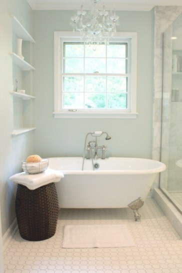 30 Regret Proof Paint Colors - Reliable Remodeler inside Benjamin Moore Sea Salt