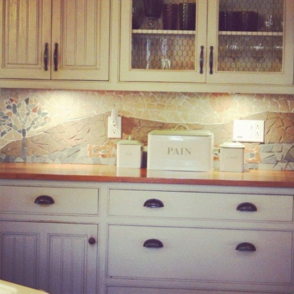 30 Unique And Inexpensive Diy Kitchen Backsplash Ideas You with regard to Do I Need Backsplash In Kitchen