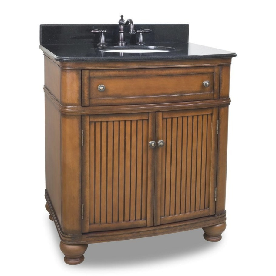 "32"" Venice Single Bath Vanity throughout 32 Inch Bathroom Vanity"