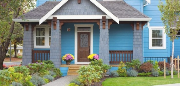5 Budget-Friendly Ways To Landscape Your Front Yard regarding Front Yard Landscaping Ideas