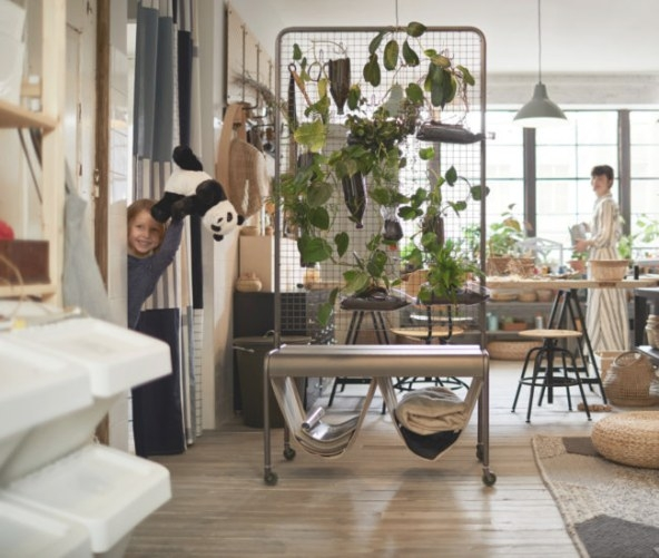 5 Covetable Looks For Small Spaces From Ikea'S 2019 intended for Ikea Kitchen Sale 2019