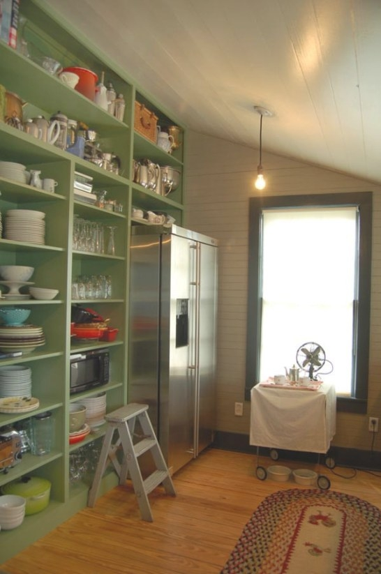51 Pictures Of Kitchen Pantry Designs & Ideas intended for Pantry Ideas For Kitchens