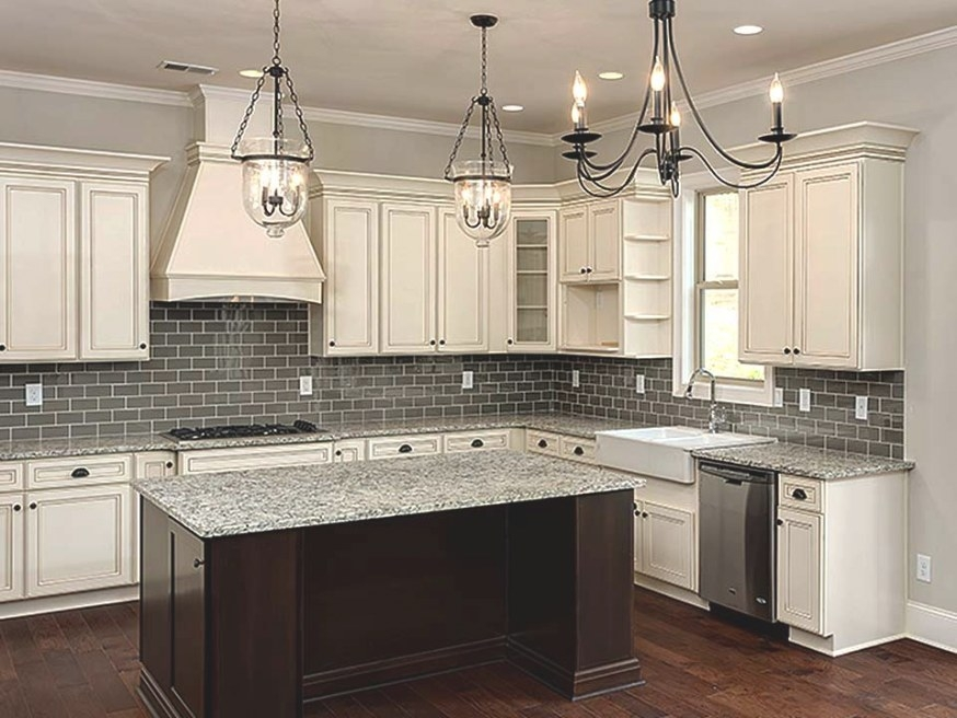 6 Ways To Update Your Kitchen For 2016 | Cabinetcorp throughout Update Brown Cabinets In Kitchen