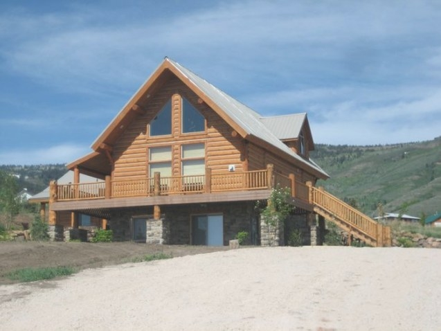 62 Best Whisper Creek Log Homes Images On Pinterest | Log inside Whisper Creek Log Homes