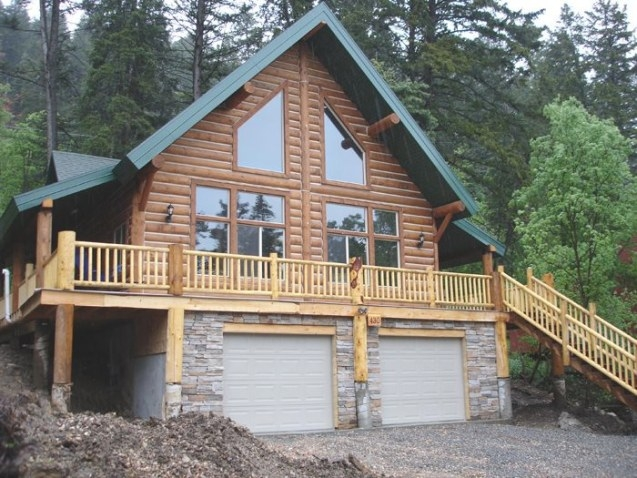 62 Best Whisper Creek Log Homes Images On Pinterest | Log within Whisper Creek Log Homes