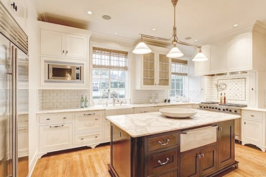 7 Easy Ways To Budget Kitchen And Bathroom Remodeling pertaining to Best Way To Remodel Kitchen