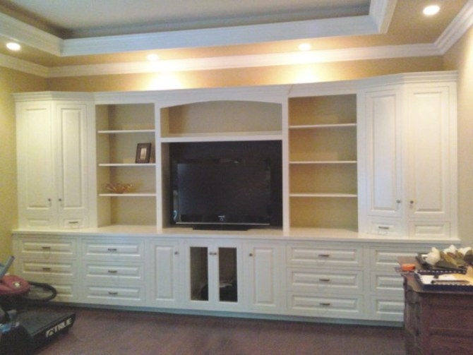 9 Best Familyroom Design Ideas Images On Pinterest within Wall Units For Bedroom