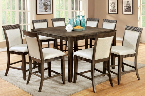 9 Piece Dining Sets For A Modern Dining Room - Cute Furniture regarding 9 Piece Dining Set