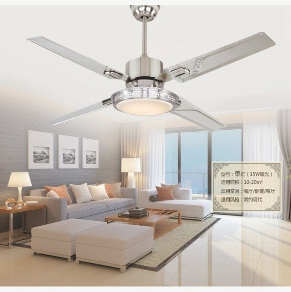 Aliexpress : Buy 48Inch Remote Control Ceiling Fan throughout Ceiling Fan In Bedroom
