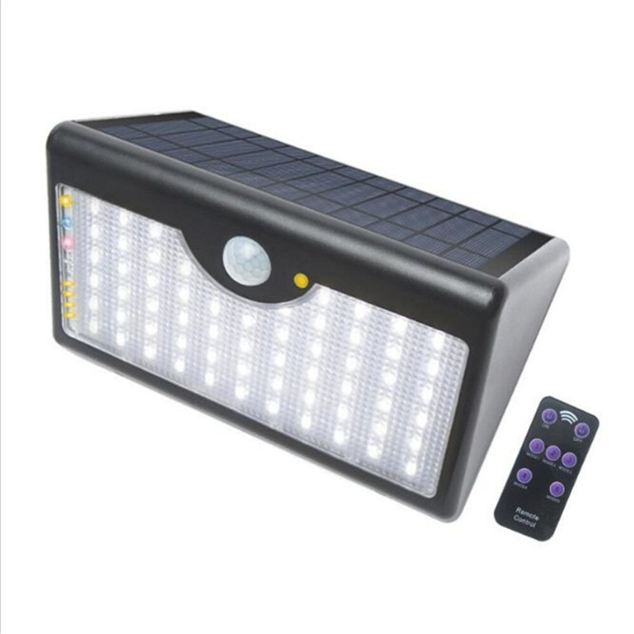 Aliexpress : Buy 5 Working Modes Outdoor Solar Lights intended for Remote Control Outdoor Lights