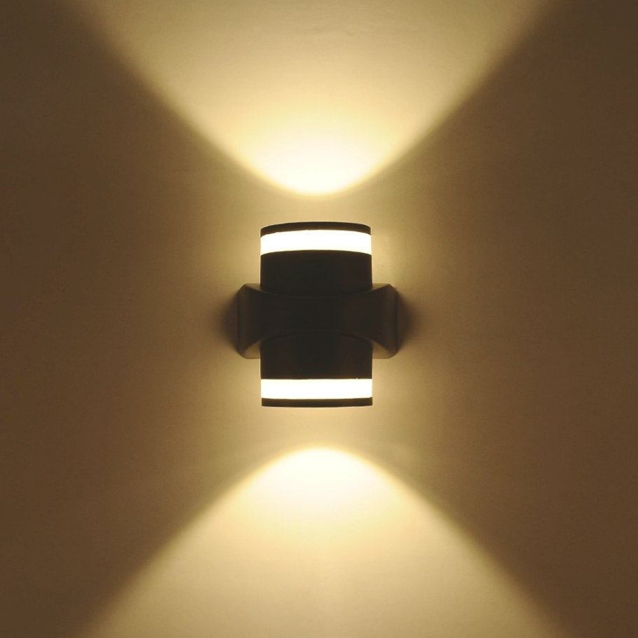 Aliexpress : Buy Up Down Light Outdoor Wall Light Home throughout Light Up My Home