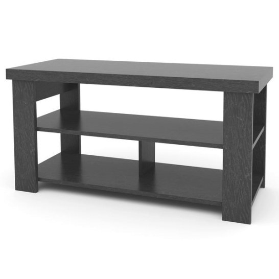 Altra Hollow Core 47-Inch Tv Stand - Overstock Shopping throughout 80 Inch Tv Stand