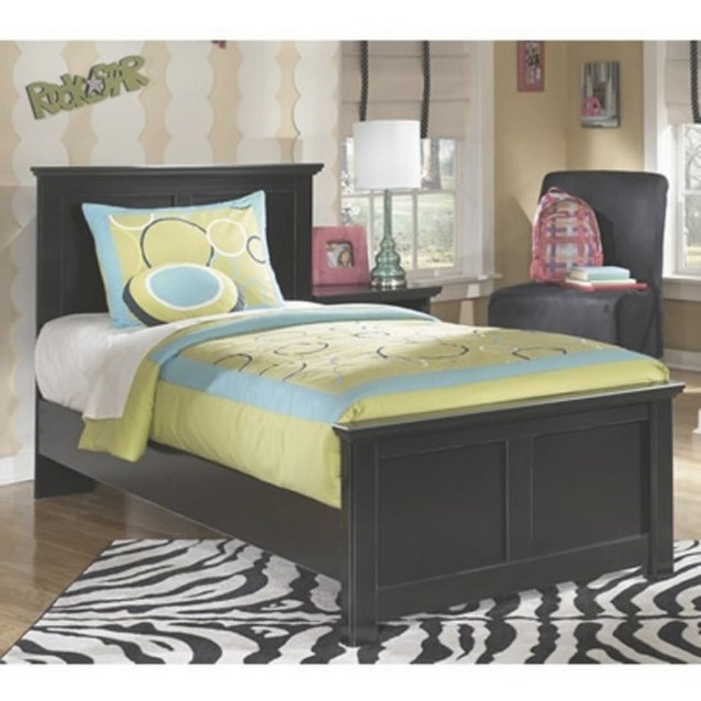 Ashley Furniture Maribel Twin Panel Bed | Best Priced inside Is Ashley Furniture Good Quality
