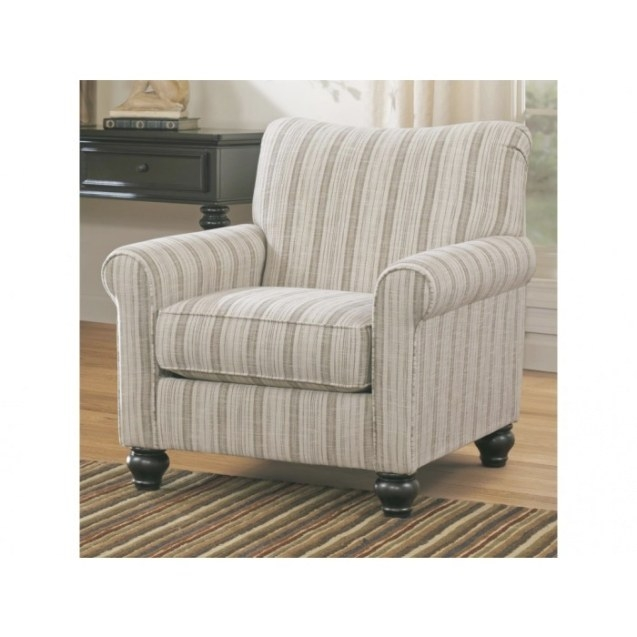Ashley Furniture Milari Accent Chair In Linen | Best within Is Ashley Furniture Good Quality