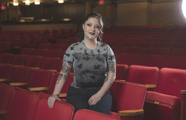 Ashley Mcbryde Comes Home - Ay Magazine inside Richard Best Custom Homes
