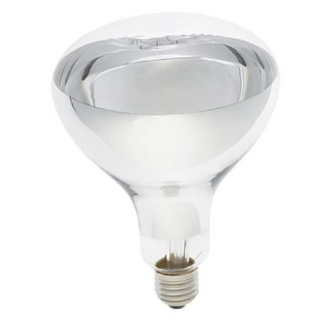 Bathroom Heat Lamp 375W 240V | 10355 - Nls intended for Heat Lamps In Bathrooms
