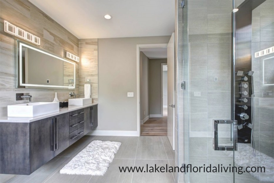 Bathroom Remodeling Trends 2018 That Sells - Lakeland Real throughout What Is A Florida Bathroom
