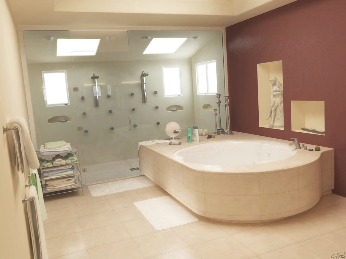 Bathroom Remodeling With Design. | Jmarvinhandyman regarding Pictures Of Nice Bathrooms