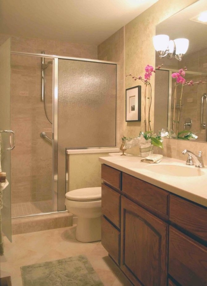 Bathroom Samples | Bathroom, 17 Adorable Designing Small regarding ** In Small Bathroom