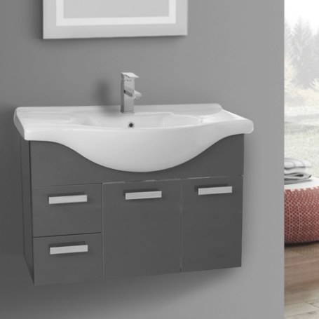 Bathroom Vanities On A Budget - Thebathoutlet in 32 Inch Bathroom Vanity