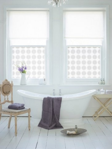 Bathroom Windows That Pull In Light And Add Privacy Too regarding Small Privacy Window Bathrooms