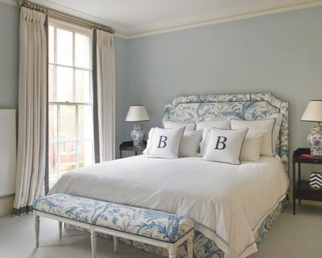 Bedroom Curtain Ideas | Houzz with regard to Curtain Designs For Bedroom