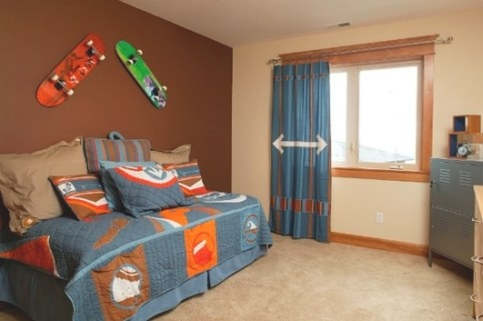 Bedroom Decorating Ideas For Boys | Boy Bedroom Ideas pertaining to Pictures Of Boys Bedrooms