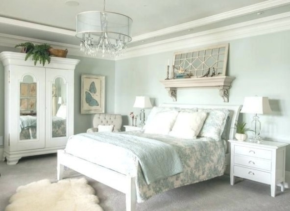 Benjamin Moore Sea Salt Bedroom Save Paint Color Club In regarding Benjamin Moore Sea Salt