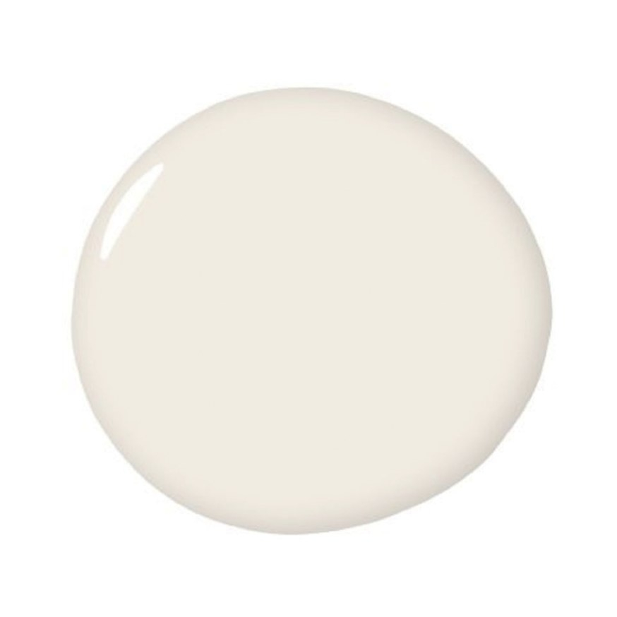Best 11 Shades Of White Paint For The Bedroom intended for Benjamin Moore China White