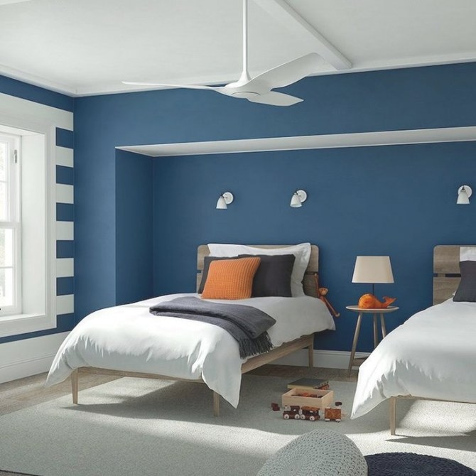Best 25+ Bedroom Ceiling Fans Ideas On Pinterest | Bedroom within Ceiling Fan In Bedroom