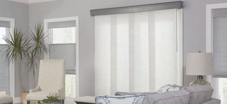 Best Blinds For Sliding Glass Doors - Most Suitable Window for Best Sliding Glass Doors