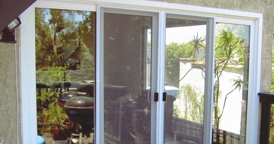Best Exterior Sliding Glass Doors Reviews:house That Love throughout Best Sliding Glass Doors