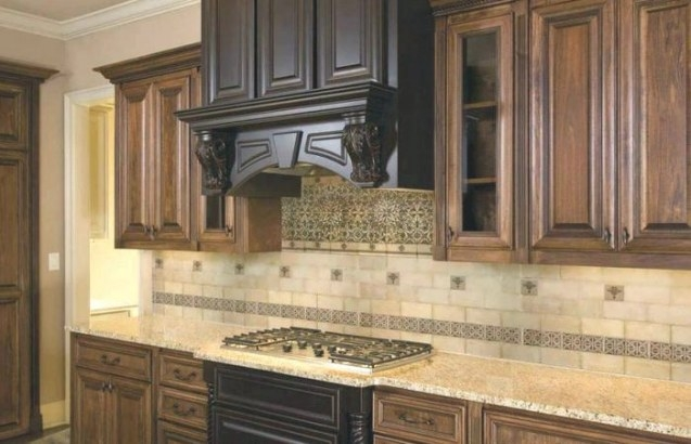 Best Italian Kitchen Brands Surprising Design Backsplash throughout Italian Tile Backsplash Kitchens