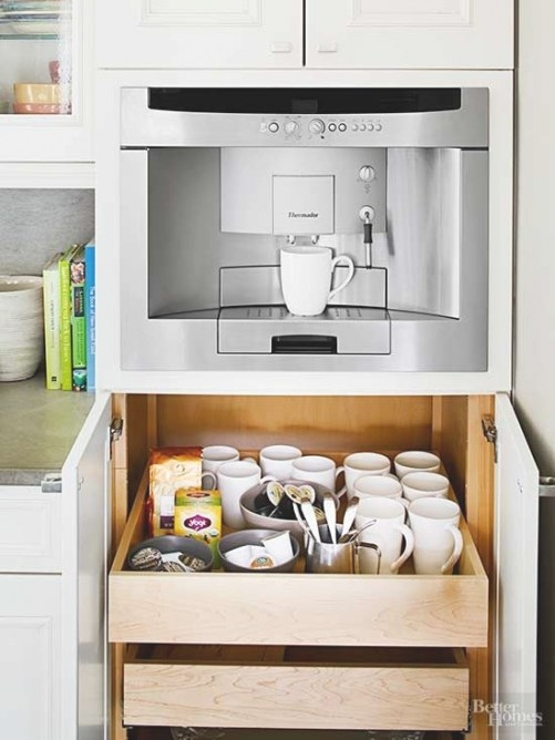 Best Ways To Store More In Your Kitchen | Kitchen Storage intended for Best Way To Remodel Kitchen