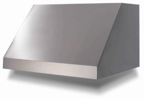 Bluestar Pl060Ml 60 Inch Wall Mount Range Hood With 3 intended for 60 Inch Range Hood