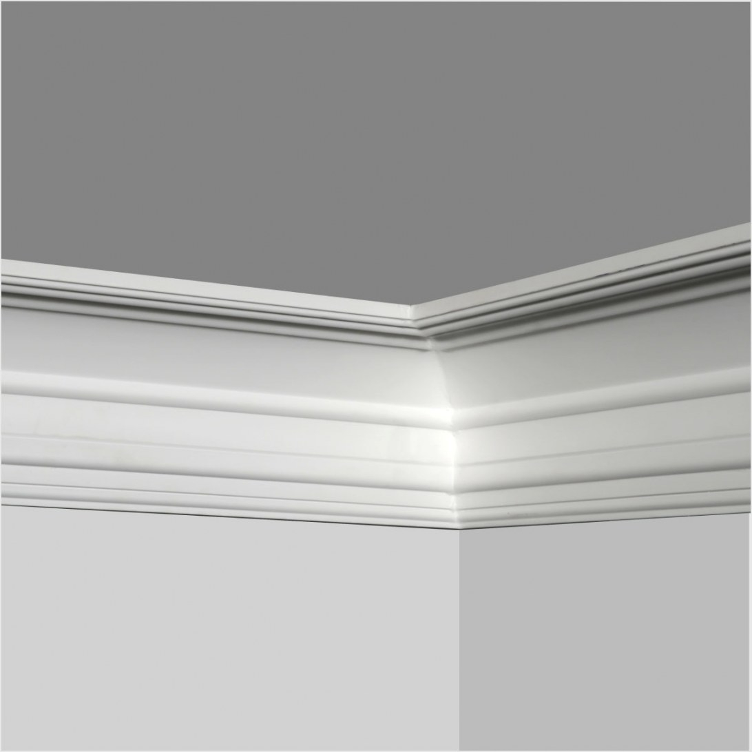 Buy Bathroom Plain Crown Moulding Online | Crown Molding pertaining to Crown Moulding In Bathroom