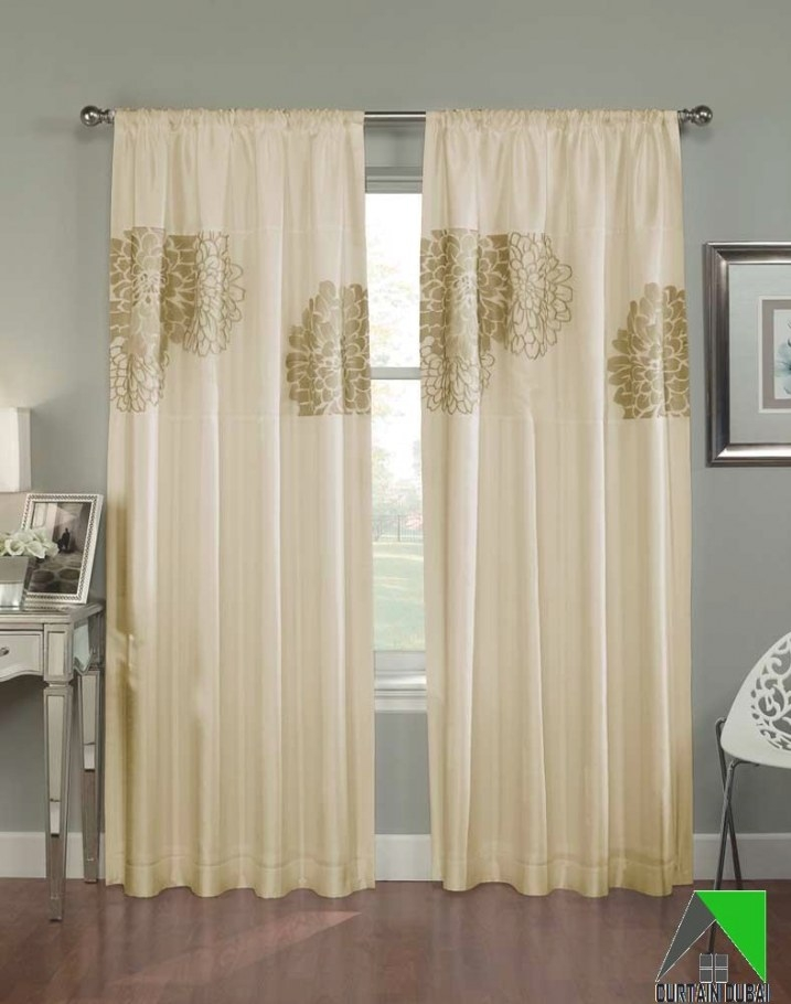 Buy Best Silk Curtains Dubai | Abu Dhabi | Al Ain | Uae in Where To Buy Curtains