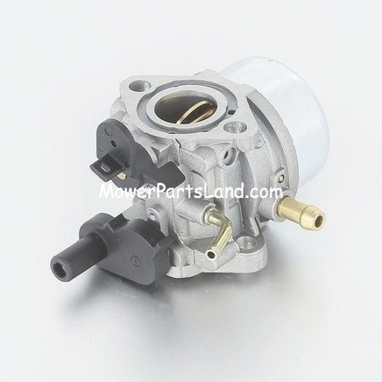 Carburetor For Briggs & Stratton 084332-0130-E8 084333 intended for Briggs And Stratton Lawn Mower Starts Then Dies
