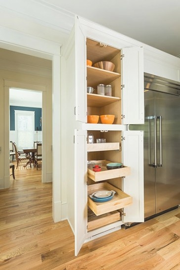 Cliqstudios Tall Kitchen Pantry Cabinet With Pull-Out Shelves intended for Kitchen Pantry Storage Cabinet