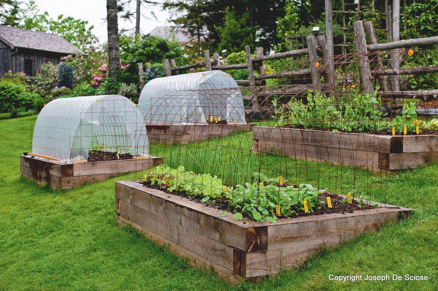 Cold Frames Using Recycled Materials | Gardening Forums pertaining to Should I Cover My Plants At 39 Degrees