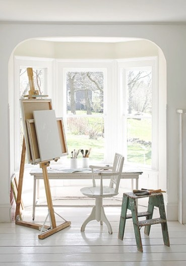 Color Of The Year 2016 | Color Trends Of 2016 | Benjamin Moore with regard to Benjamin Moore Paper White