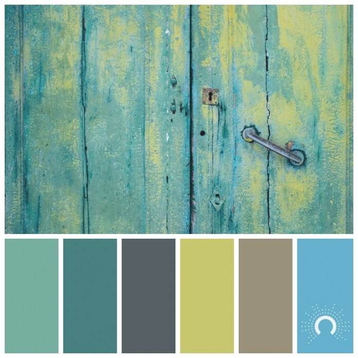 Color Palette, Color Combination, Color Combo, Farbpalette throughout Blue And Brown Color Palette