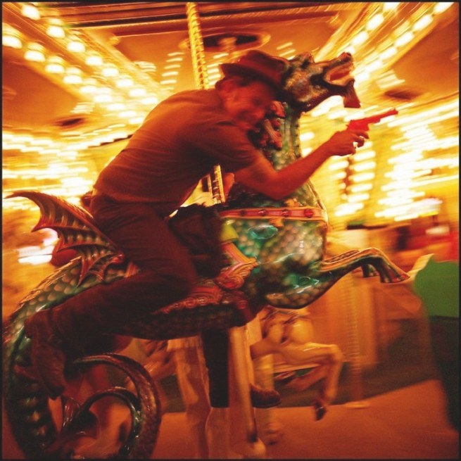 Danny Clinch, Tom Waits, Santa Rosa County Fair, 2004 intended for Fair Bianca Rose For Sale In Usa