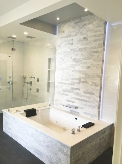 Deep Soaking Tub Shower Combo - Bathtub Designs with Soaking Tub Shower Combo