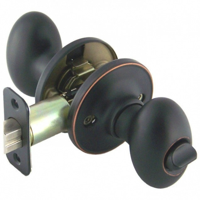 Designers Impressions Somerset Design Oil Rubbed Bronze regarding Oil Rubbed Bronze Door Knobs