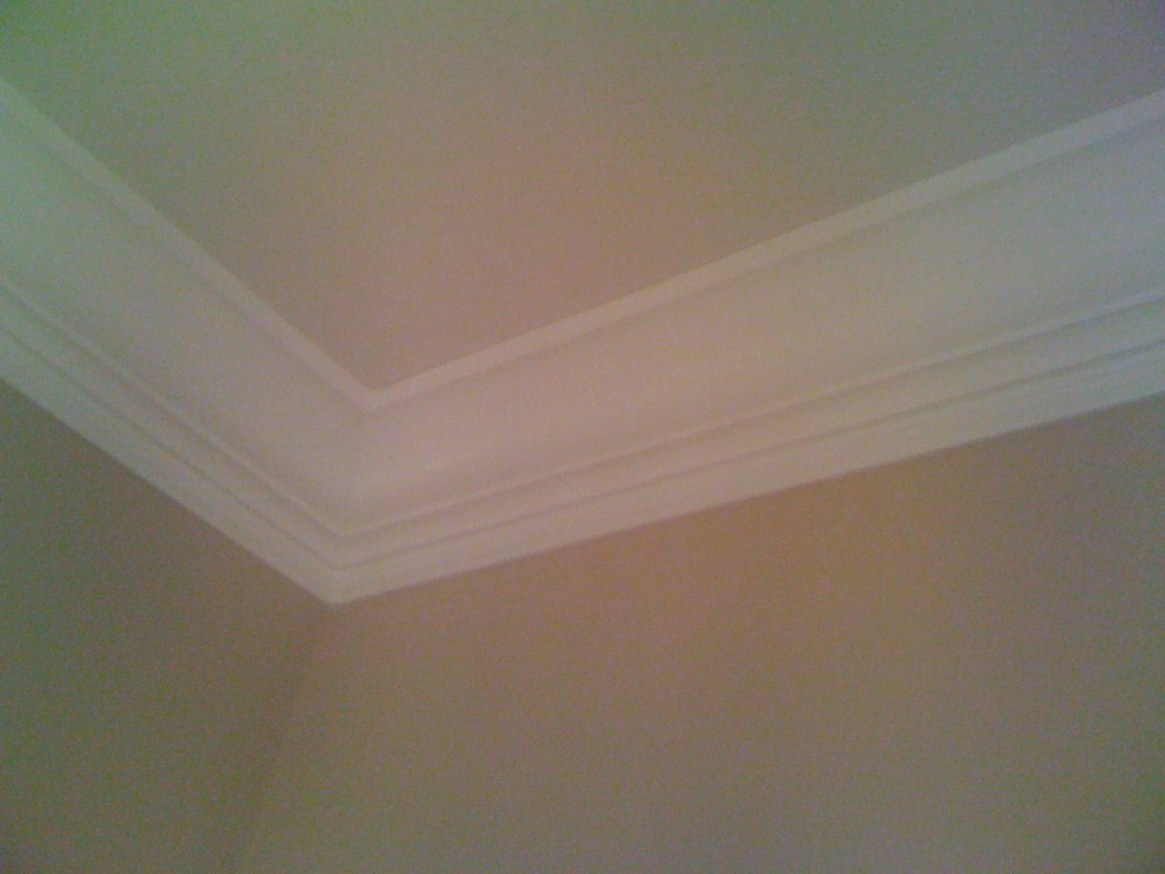 Details Carpentry And Remodeling Llc - Crown Molding with regard to Crown Moulding In Bathroom