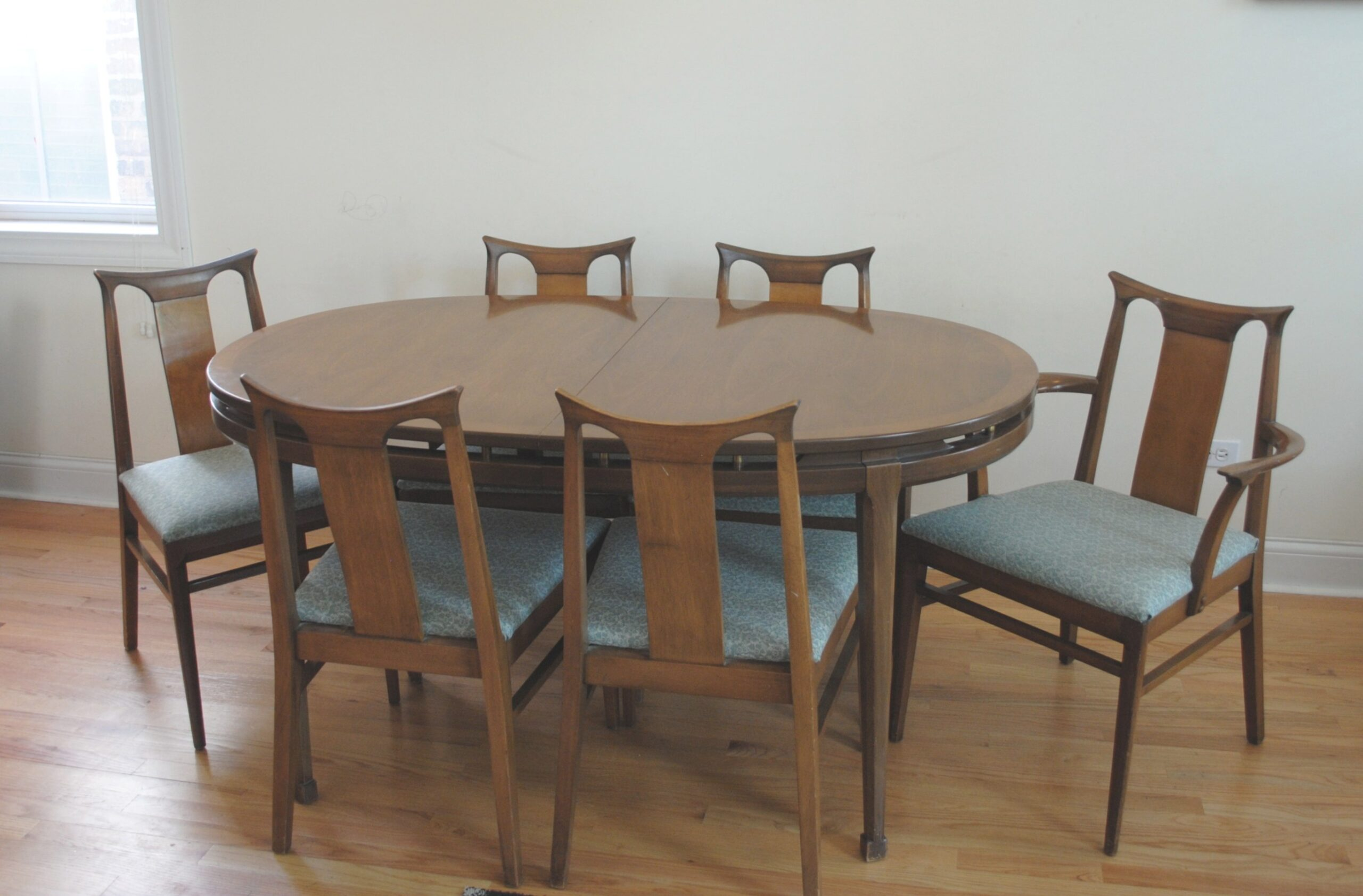 Dining Table | Phylum Furniture regarding Mid Century Dining Table