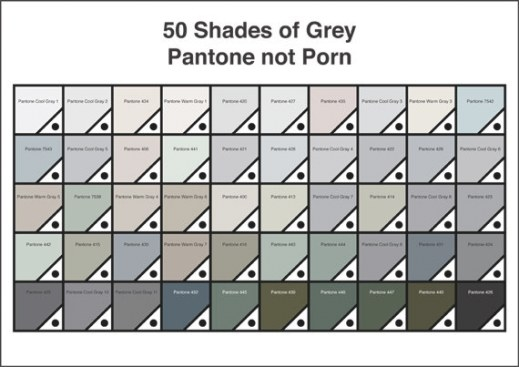 E.l. James Now Imagines The Scents Of 50 Shades Of Grey throughout Shades Of Grey Color