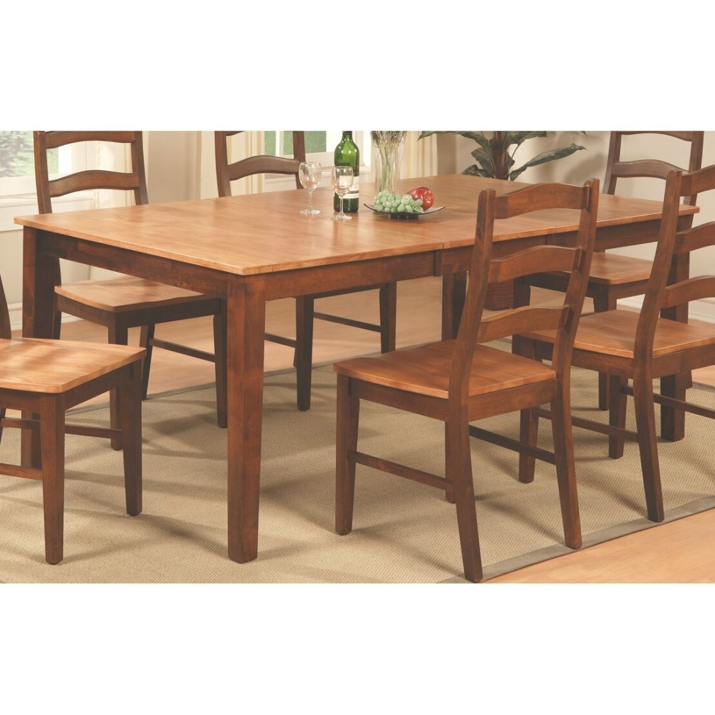 East West Henley 9 Piece Dining Set & Reviews | Wayfair within 9 Piece Dining Set